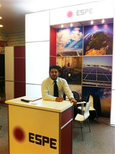 Espe Renewable Energy Fair